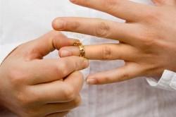 Как развестись без моего присутствия